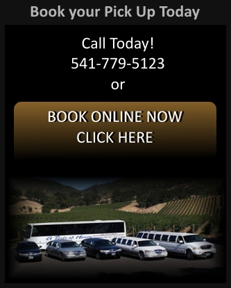 book-limousine-tours-medford-oregon